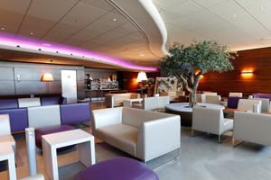 Salons d 39 a roport air austral des espaces privatifs pour votre voyage en classes confort et - Salon loisirs creatifs marseille ...