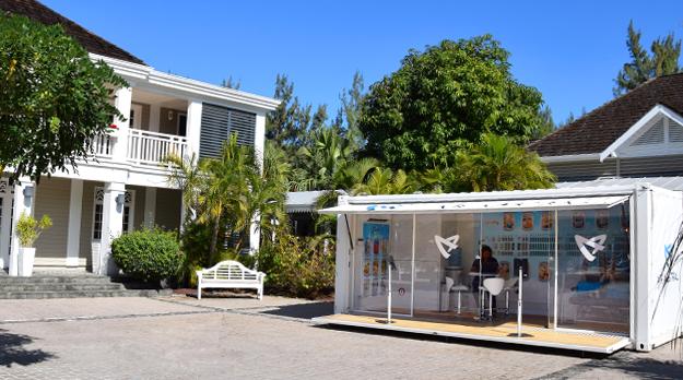 Hotel Austral St Denis