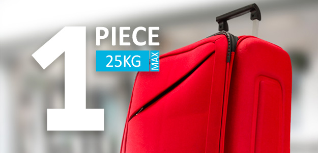 chaussures de sport 576c4 2ffd3 Bagage de soute - Air Austral - Franchise bagage, excédents ...