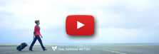 Chaine Youtube Air Austral