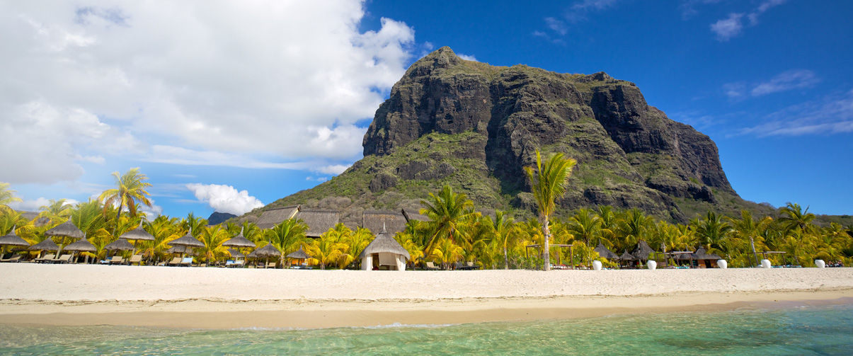 Special offer to Mauritius from Reunion Island 194€*