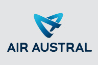 La carte Cadeau Air Austral