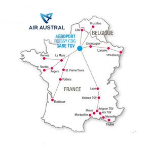 Carte cadeau voyage europe