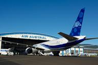 Suivi Des Vols Air Austral Actualit 233 Et Programme Des
