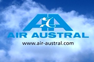 Les conditions tarifaires sur www.air-austral.com