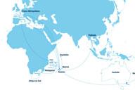 Destinations Air Austral